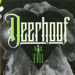 Deerhoof Vs. Evil album cover