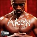 Trouble album cover