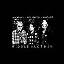 Middle Brother album cover