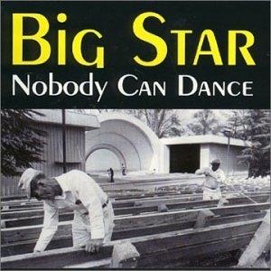 Nobody Can Dance album cover