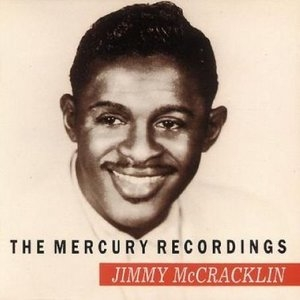The Mercury Recordings album cover