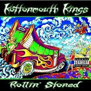 Rollin' Stoned album cover