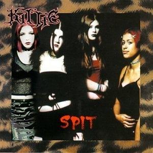 Spit album cover
