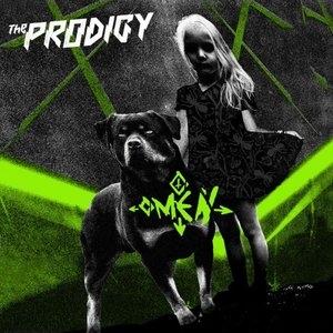 Omen (Single) album cover