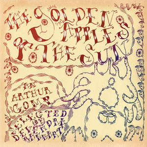 The Golden Apples Of The Sun album cover