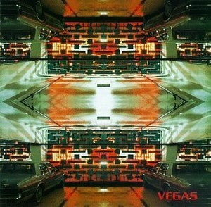 Vegas album cover