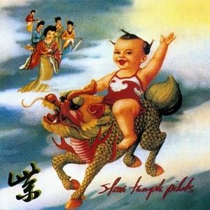 Purple album cover