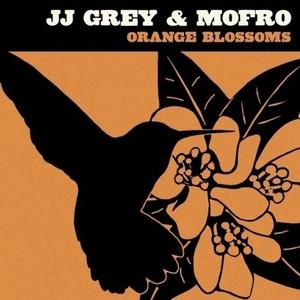 Orange Blossoms album cover