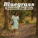 Bluegrass Number One Hits album cover