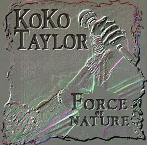 Force Of Nature album cover