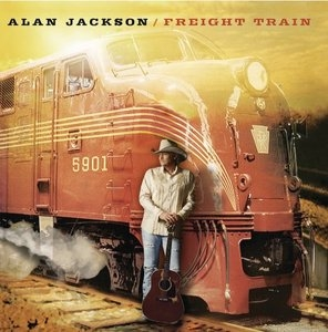 Freight Train album cover