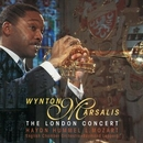 The London Concert album cover