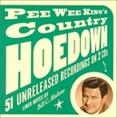Country Hoedown album cover