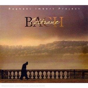 Bach~ Coltrane album cover