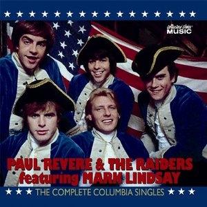 The Complete Columbia Singles album cover