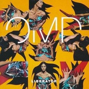 Liberator album cover