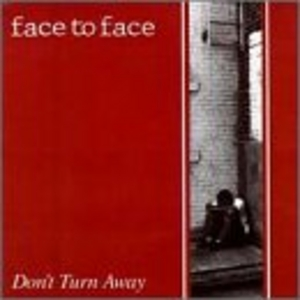 Don't Turn Away album cover