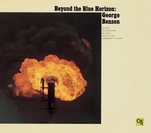 Beyond The Blue Horizon album cover