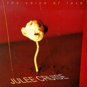 The Voice Of Love album cover