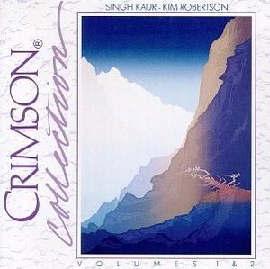 Crimson Collection, Vol. 1 & 2 album cover