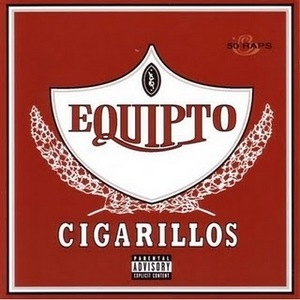 Cigarillos album cover