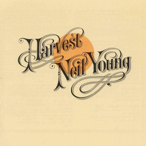 Harvest album cover