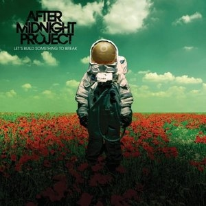 Let's Build Something To Break album cover