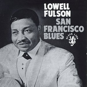 San Francisco Blues album cover