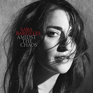 Amidst The Chaos album cover