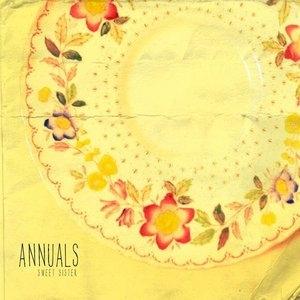 Sweet Sister album cover