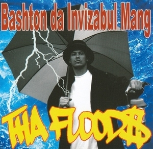 Tha Floods album cover