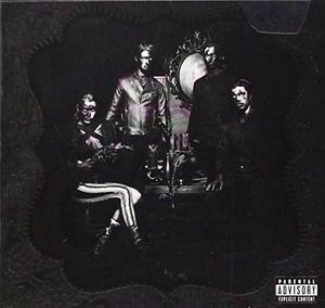 The Strange Case Of... album cover