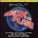 Rock The Planet: Shout album cover
