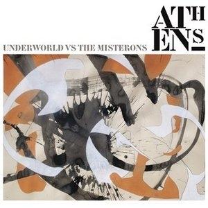 Athens album cover