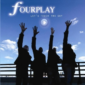 Let's Touch The Sky album cover