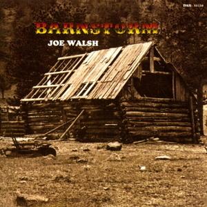 Barnstorm album cover