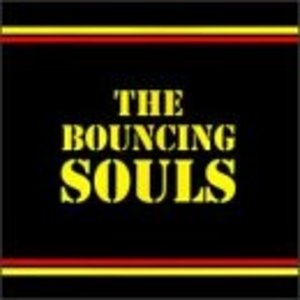 The Bouncing Souls album cover
