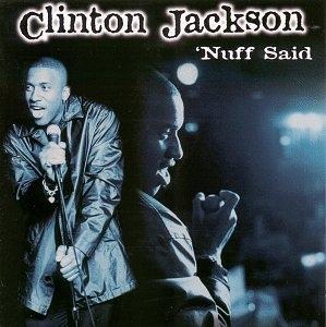 'Nuff Said album cover