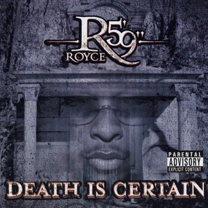 Death Is Certain album cover