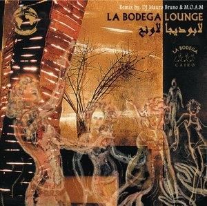 La Bodega Lounge album cover