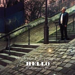Hello Mademoiselle album cover