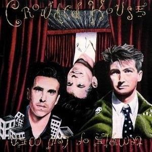 Temple Of Low Men album cover