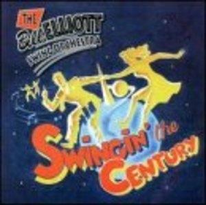 Swingin' The Century album cover