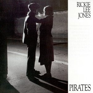 Pirates album cover