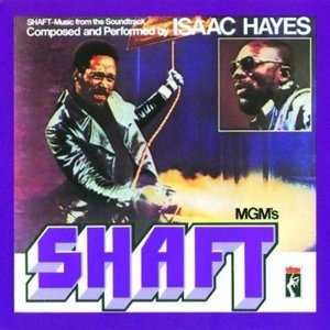 Shaft album cover