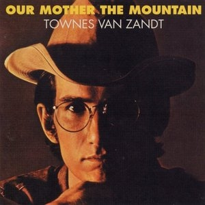 Our Mother The Mountain album cover