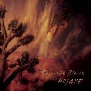 Mojave album cover