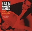 Five Tango Sensations album cover