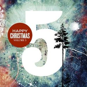 Happy Christmas, Vol. 5 album cover