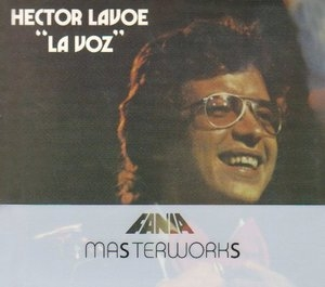 La Voz album cover